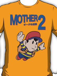 Mother 2 (SMB 3 Look-alike) T-Shirt