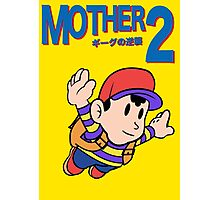 Mother 2 (SMB 3 Look-alike) Photographic Print