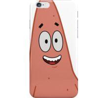 Patrick Star - I Love You iPhone Case/Skin