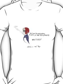 Holden Caulfield T-Shirt
