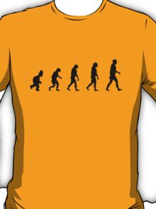 99 steps of progress - Popular culture T-Shirt