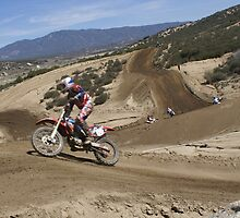 Motocross Racing - Cahuilla, CA Vet X Racing Series, (4,612 Views as of 8/19/14) by leih2008
