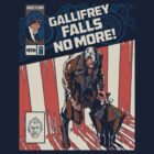 Gallifrey Falls No More by zerobriant