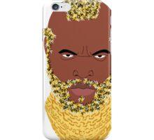 Mr. Bee iPhone Case/Skin