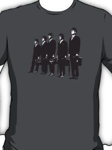 Monty Python Group - Comedy Legends T-Shirt