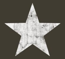 White Star Revolution by TheMaker