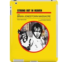 Strung Out In Heaven iPad Case/Skin