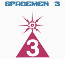 Spacemen 3 - Colors T-Shirt
