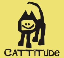 CaTTiTude by love2Bloved