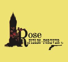 Rose Field Forever Kids Clothes