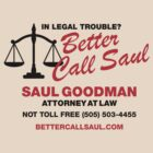 Better Call Saul  by LaundryFactory
