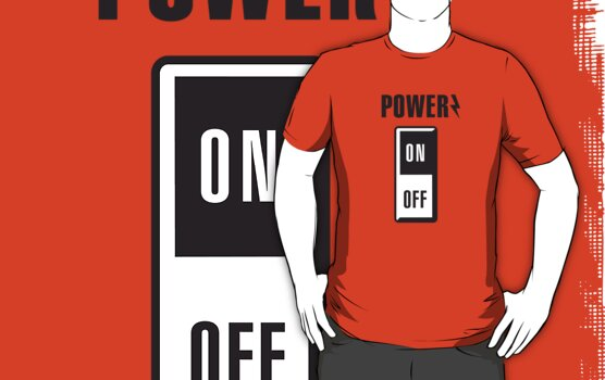 Power on/off by LaundryFactory
