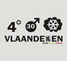 Vlaanderen Weather by fludvd