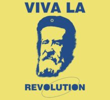 Viva la Revolution Kids Clothes