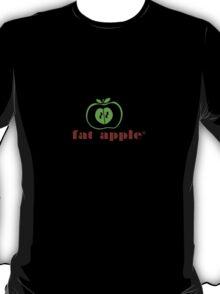 fat apple greenboy T-Shirt
