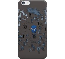 Game of Time and Space iPhone Case/Skin