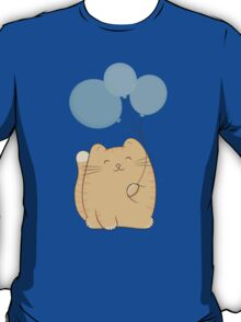 gil, the cat T-Shirt