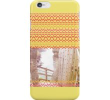 AZTEC 'Door Into Summer'_T-Shirt 1-1 iPhone Case/Skin