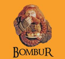 Bombur Portrait by Elly190712