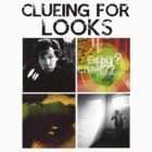 Clueing For Looks by Elly190712