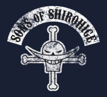 Sons of Shirohige Kids Clothes