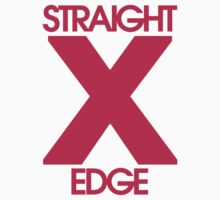 Straightedge (magenta) by DropBass