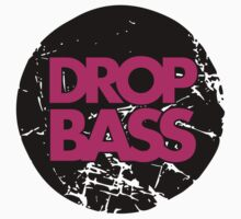 Drop Bass (circle) by DropBass