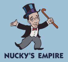 Nucky Thompson's Empire by John Manicke