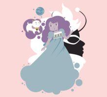 Princess Sailor Bee by katharynmarie