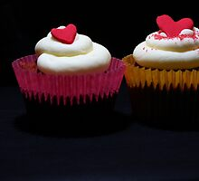 Cupcake Love by cbromell