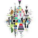 Be Creative by relplus