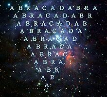 Abracadabra by Eva Nev