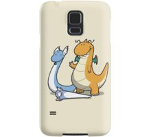 Number 147, 148 and 149 Samsung Galaxy Case/Skin