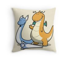 Number 147, 148 and 149 Throw Pillow