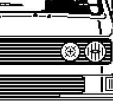 Type 2 T3 Sticker