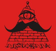 DISCORDIA! by synaptyx