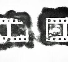 Scroll, August 19, 2014 - Film by Cameron Hampton