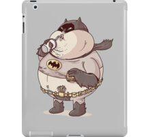Batman The Fat Knight iPad Case/Skin