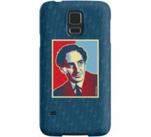 Sherlock Trilogy - Rathbone Samsung Galaxy Case/Skin