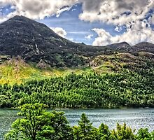 Buttermere by Tom Gomez