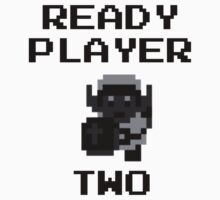 READY PLAYER TWO: Link by READY PLAYERTWO