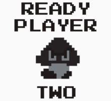 READY PLAYER TWO: Goomba by READY PLAYERTWO