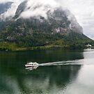 Discover Lake Hallstatt, Austria by mike2048