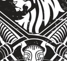 Seeker Crest - Get the Snitch Sticker