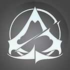 Assassins Creed Emblem Variant 2 by LaCron