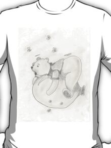 Balloon Pooh Bear T-Shirt