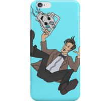 Fall of the Eleventh #3 iPhone Case/Skin