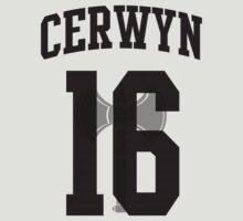 House Cerwyn Jersey by iamthevale