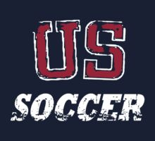 US Soccer by Paducah