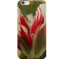 Mountain Flower - JUSTART © iPhone Case/Skin